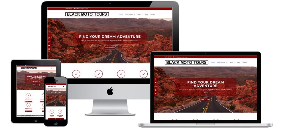 Black Moto Tours