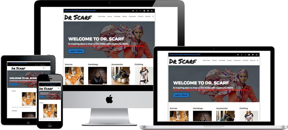 Dr Scarf