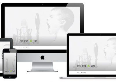 Sound X Art